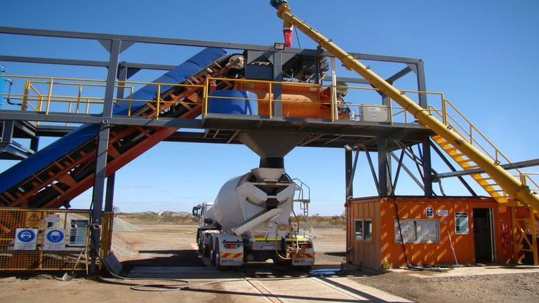 Jagcor Mobile Concrete