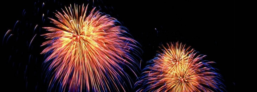 Feuerwerk, ein gutes neues Jahr – Bumm? via @treierp