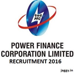 PFC Recruitment 2016