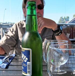 Sjömärket, öl