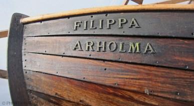 M Filippa av Arholma
