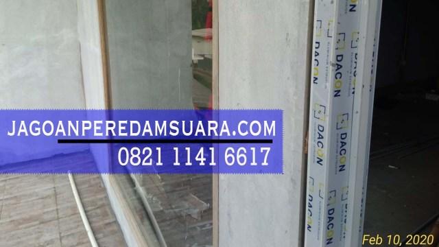 0821 1141 6617 Whats App Kami : Untuk Anda yang sedang mencari  Harga Jasa Peredam Suara Auditorium Hall Khusus di Daerah  Kosambi Timur,  Kabupaten Tangerang