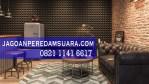WA Kami : 08 21 11 41 66 17 Untuk Anda yang tengah mencari  Jasa Peredam Suara Ruangan Kamar Tidur Khusus di Kota  Kampung Melayu, Jakarta Timur