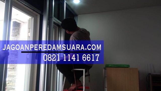 0821 1141 6617 Hubungi Kami : Bagi Anda yang sedang   Peredam Suara Home Theater Khusus di Daerah  Mekar Kondang,  Kabupaten Tangerang