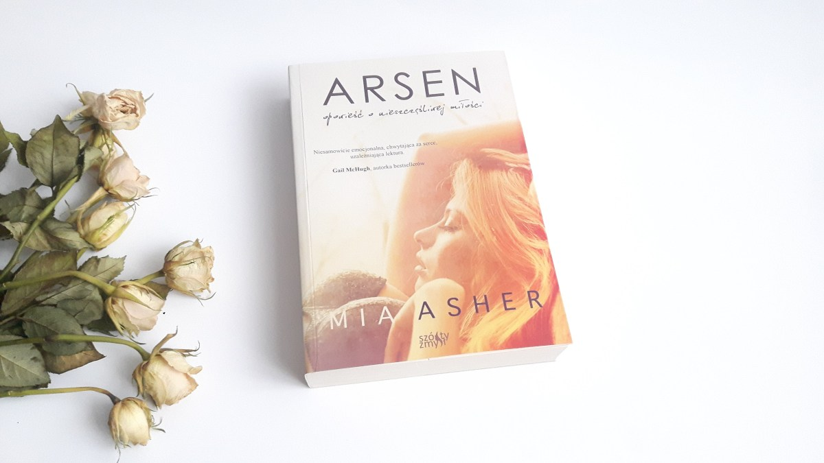 "Mia Asher ""Arsen"""