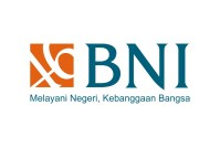 Logo Bank BNI