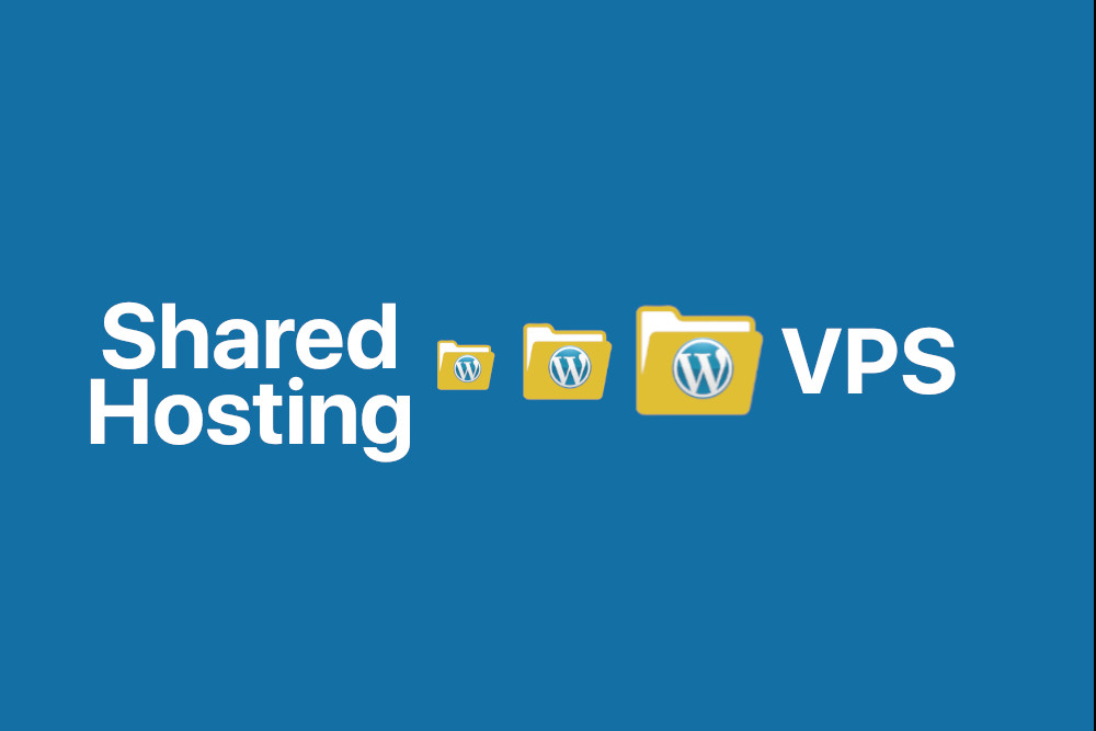 memindahkan wordpress shared hosting ke vps