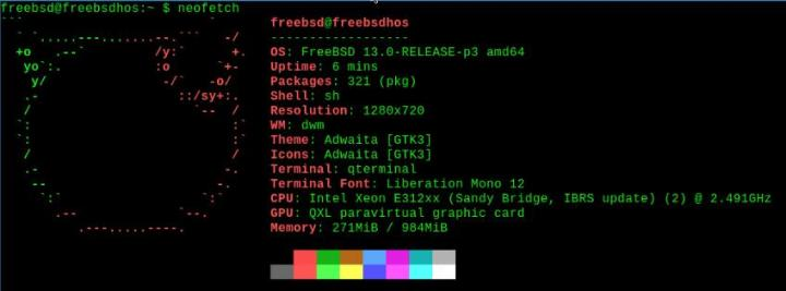 freebsd 13 neofetch