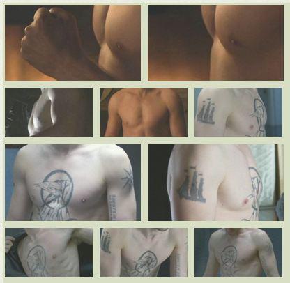 Nipples galore!