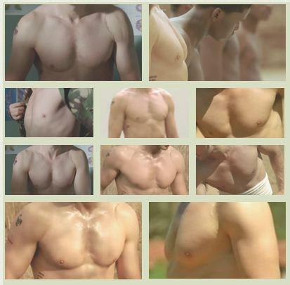 More nipples galore!