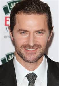 Richard Armitage at an Epix event