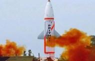 1000 किग्रा तक न्यूक्लियर वारहेड, 350km. मारक क्षमता वाली पृथ्वी 2 का परीक्षण सफल