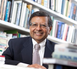 professor Jagdish sheth