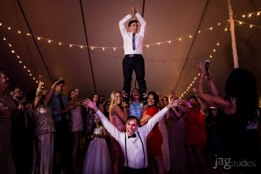 Same Sex Vineyard Wedding JAGstudios