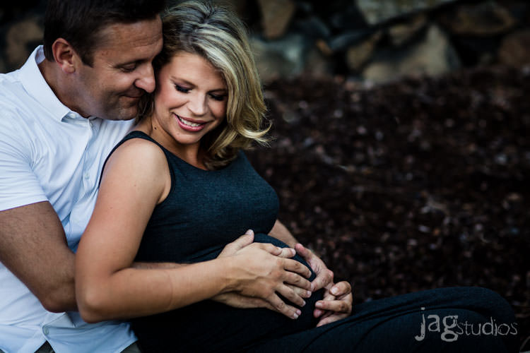maternity-portrait-glamour-style-beautiful-outdoors-jagstudios-photography-005