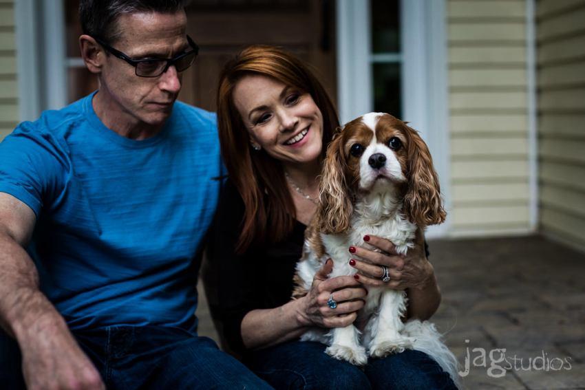 Family Portraits Connecticut