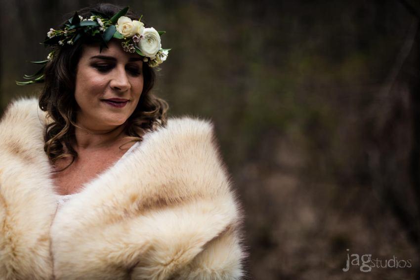 Spring Winvian Elopement JAGstudios Photography