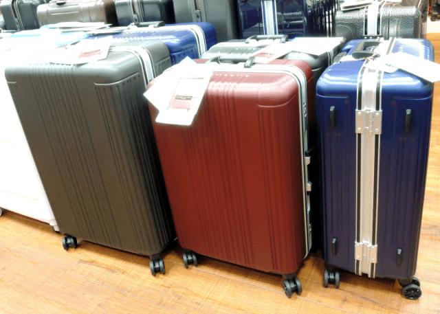 シフレ スーツケース SIF1065