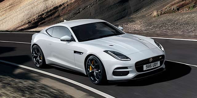 Explore Jaguar the High Performance Luxury Cars | Jaguar MENA