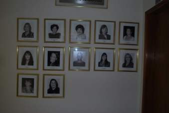 Galeria Vereadoras
