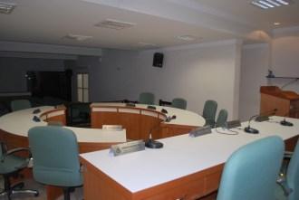 Sala das Sessões