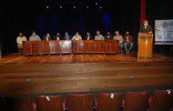 Vereadores participam do 5º Encontro da Frente Parlamentar do Desenvolvimento Humano e Econômico