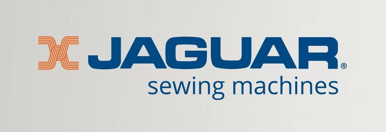 Jaguar Sewing Machines logo 3