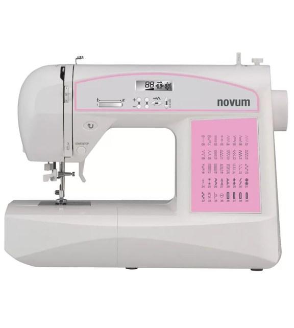 Jaguar Sewing Machine Novum Craft 590