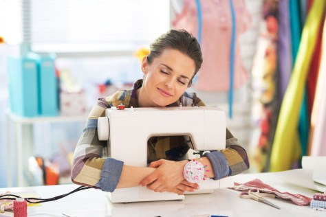 Winter coat DIY how your sewing machine can keep you warm this winter