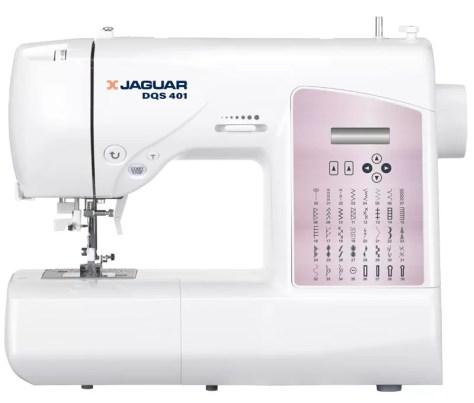 Jaguar DQS 401sewing machine