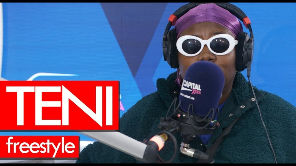 MUSIC: Teni – Westwood Freestyle (MP3)
