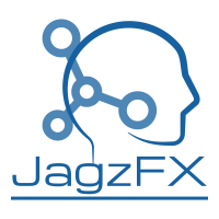 JagzFX Logo