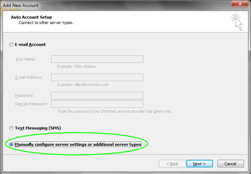 outlook-add-manual-config