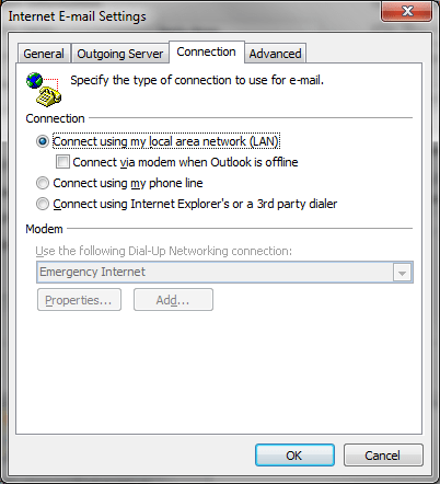 outlook-more-connection-tab