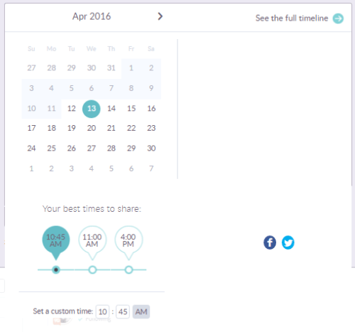 klout-share-schedule