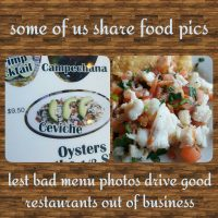 Food Pics – Keep Restaurants in Business