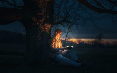 A Fairy Tale for Writers: What Do You Want to Be When You Grow Up?