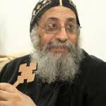 Coptic Pope Tawadros II