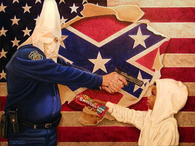 Accidental Racist Hoods