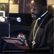 Spoken Word Priest
