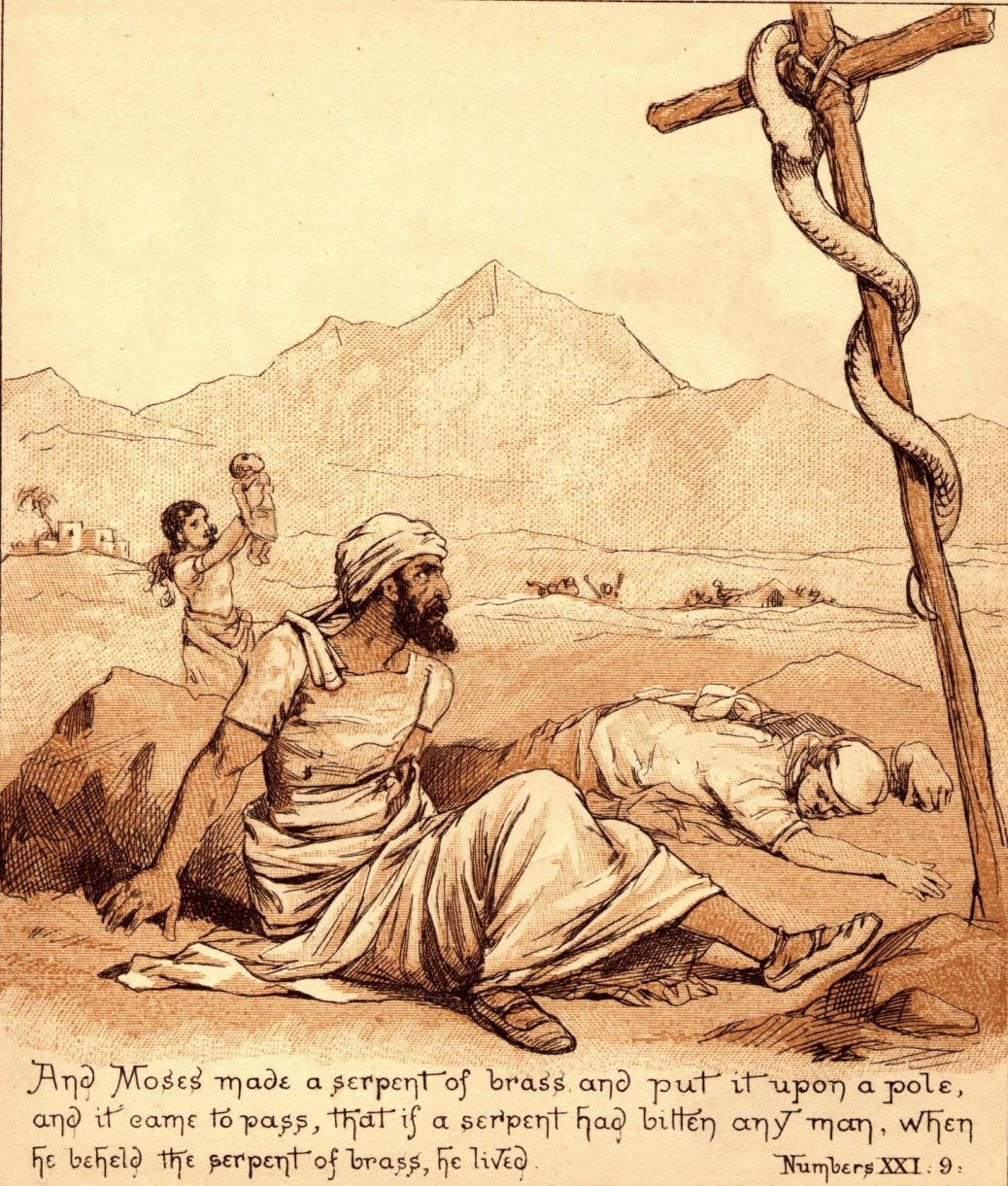 Jesus Christ Medicine