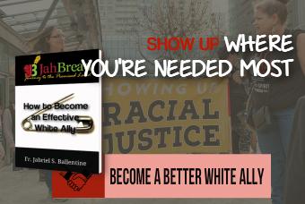 Better White Ally eBook