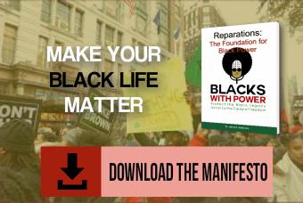 Download the Black Power Manifesto