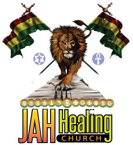 Jah Healing Church