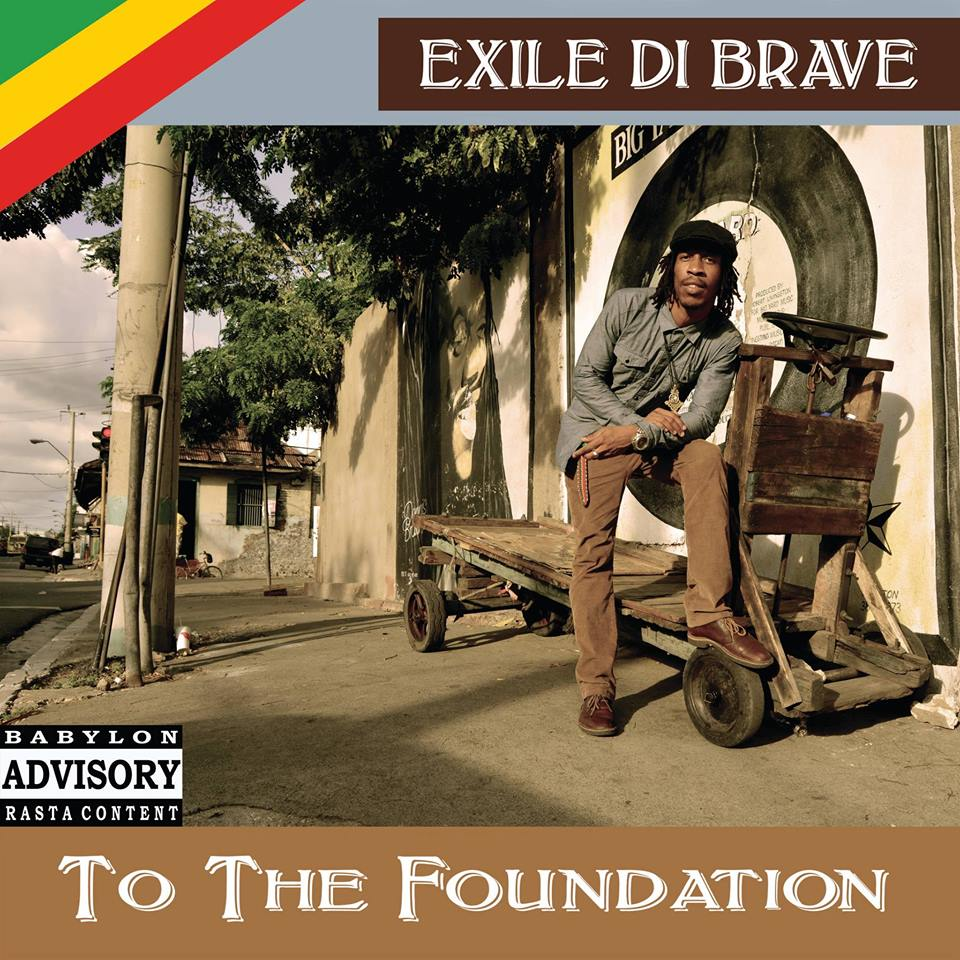 exile di brave to the foundation