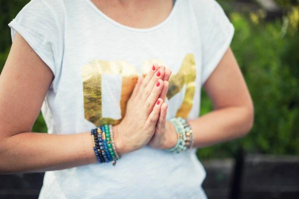 Yoga Armband