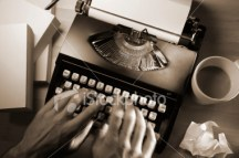 stock-photo-4007133-typewriter-series