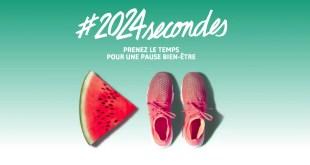 #2024Secondes : Elior Group invite au bien-être pour les JO de Paris 2024  !