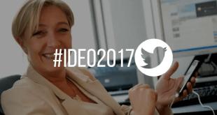 Idéo2017, la plateforme qui analyse le discours des candidats sur Twitter