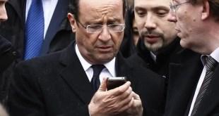 La communication digitale s'invite dans la campagne présidentielle